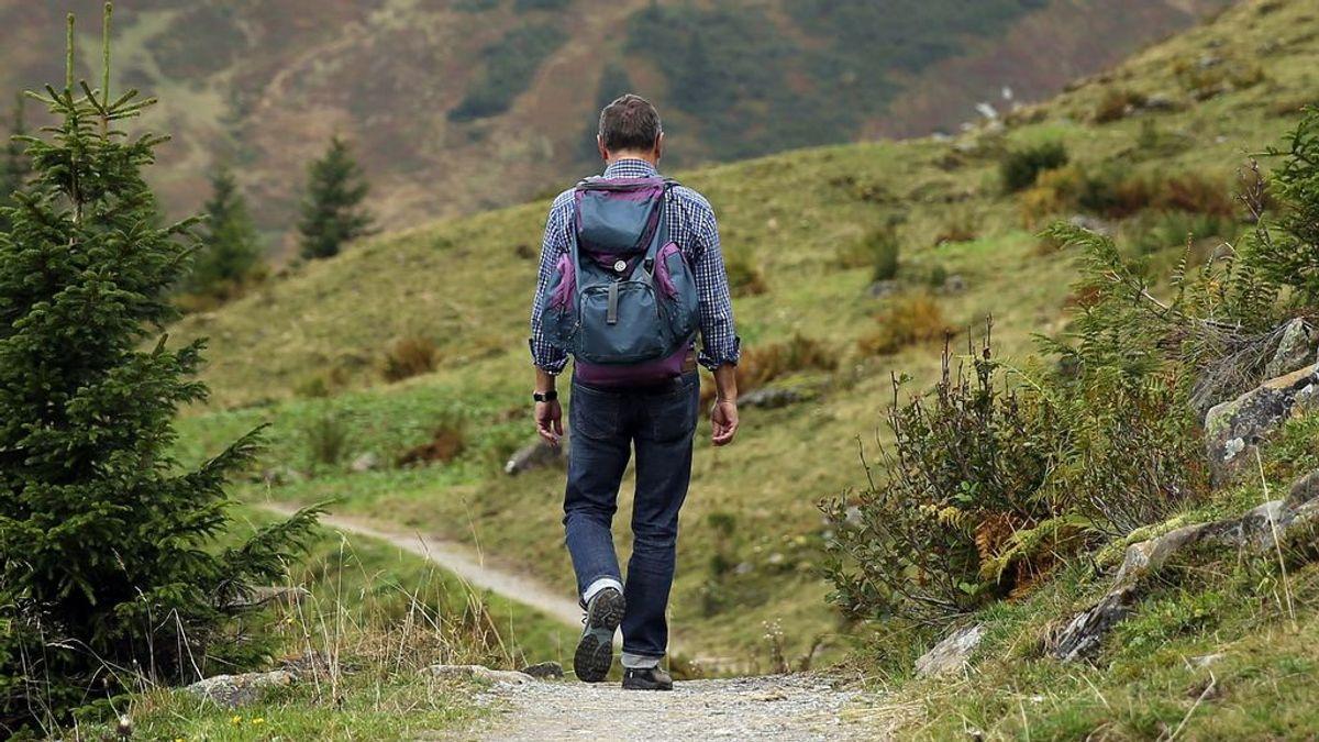 Encuentran a un hombre con los genitales cercenados en los Andes