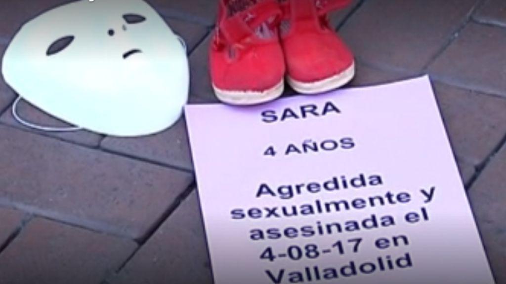 Ensañamiento, violación, asesinato: la madre de Sara estará 28 años en la cárcel y su pareja en prisión permanente revisablesa