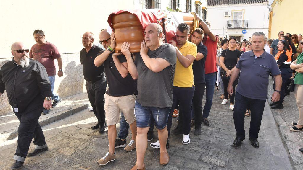 La familia de José Antonio Reyes pide que no se difunda información falsa acerca del accidente