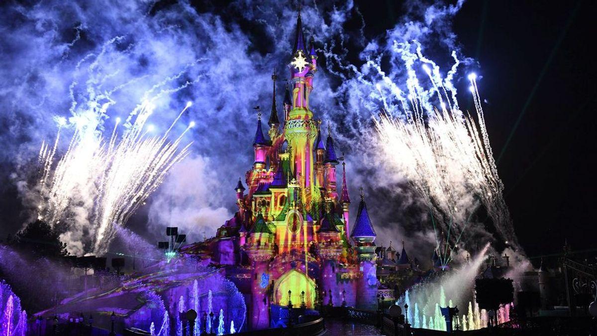 Disneyland París para ti solo: un sueño para muchos que ahora puedes cumplir gracias a un concurso