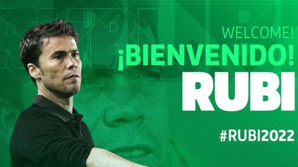 El trono de hierro es para Rubi: el Betis anuncia la contratación del técnico a lo 'Juego de tronos'