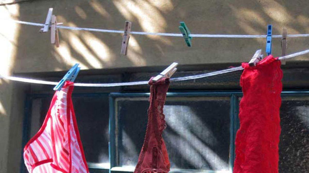Cuatro años de cárcel por robar tres tangas de un tendero en Valladolid