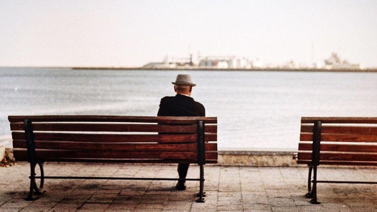 Mi abuelo tiene Alzheimer y te cuento cómo me ha afectado