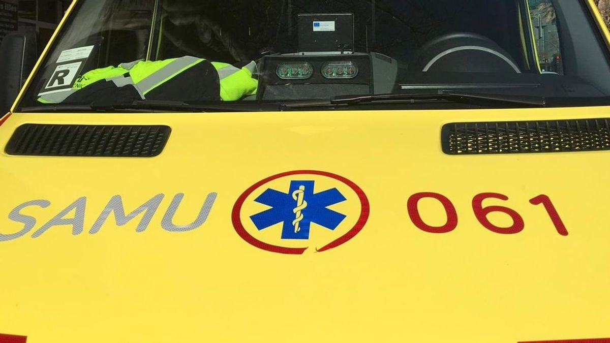 Herido grave tras precipitarse desde el segundo piso de un hotel en Mallorca