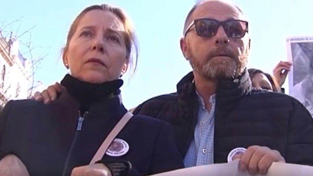 El magistrado expulsa a los padres de Marta del Castillo del juicio a 'El Cuco'