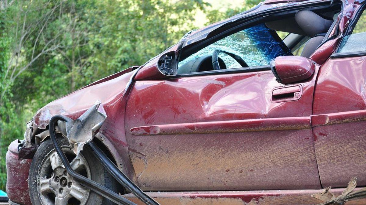 El joven conductor fallecido en Casariche solo llevaba cinco días con el carnet