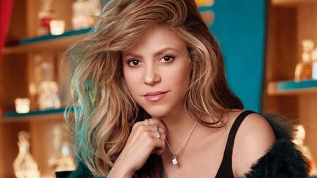 Shakira evita a las cámaras a su llegada a los juzgados