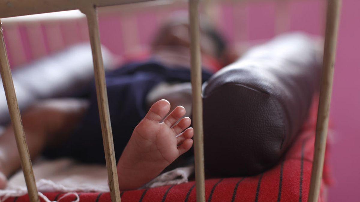 """Abren diligencias tras una denuncia sobre la amputación """"por error"""" de la pierna de un bebé"""