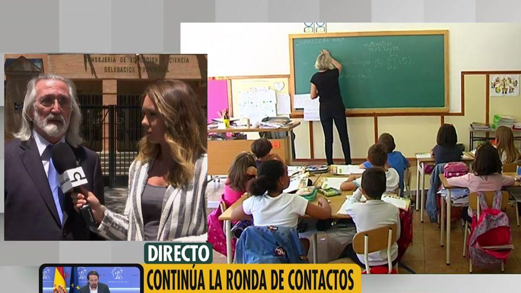 Otros cuatro padres sacan a sus hijos del colegio donde se han burlado de una niña autista