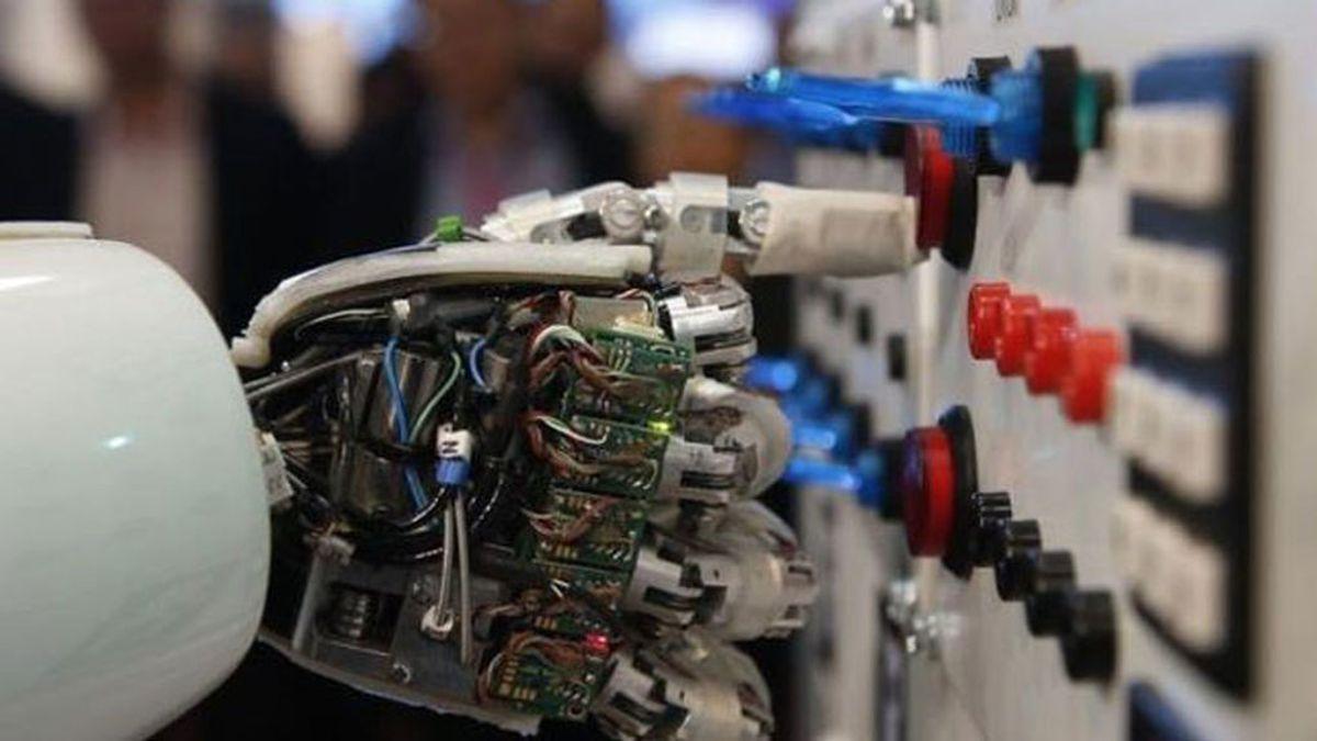 La Inteligencia Artificial pone las manos en la masa y crea los alimentos del futuro