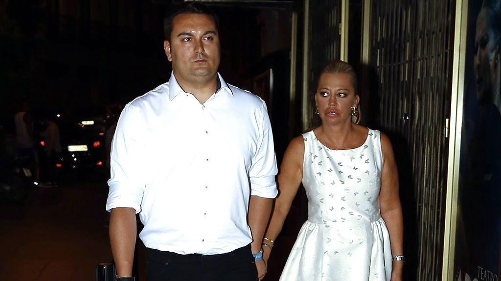 Los detalles de la boda de Belén Esteban y Miguel
