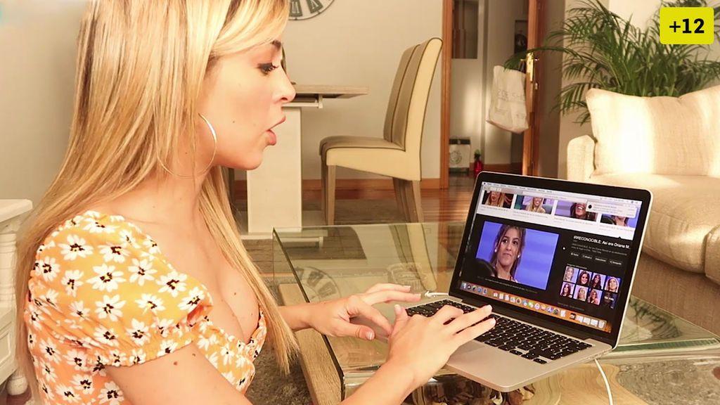 """Oriana se busca en Internet y aclara todo lo que dicen de ella: """"No seáis envidiosos"""" (2/2)"""
