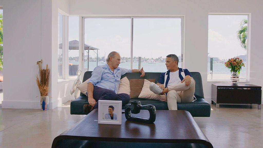 'Mi casa es la tuya: Alejandro Sanz' (07/06/2019), completo y en HD