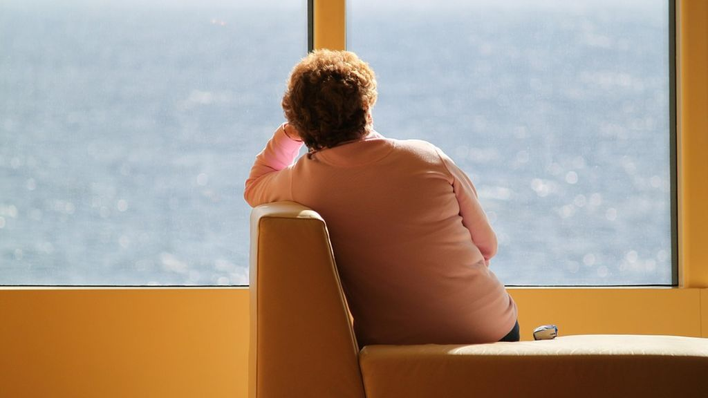 Hasta el 85 % de los pacientes con dolor crónico desarrolla depresión, según una experta