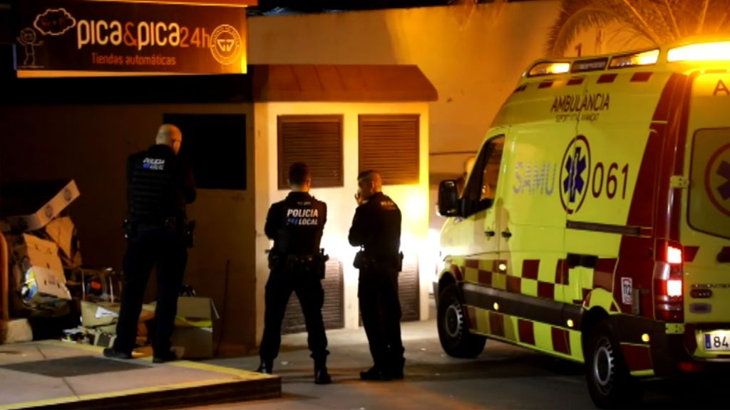 Muere un turista inglés de 20 años tras precipitarse desde un hotel en Magaluf