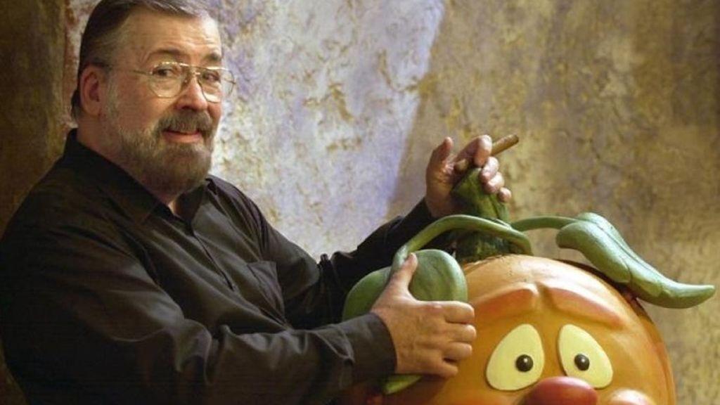 Chicho Ibáñez Serrado, un maestro de la imagen, de los espacios y series de terror