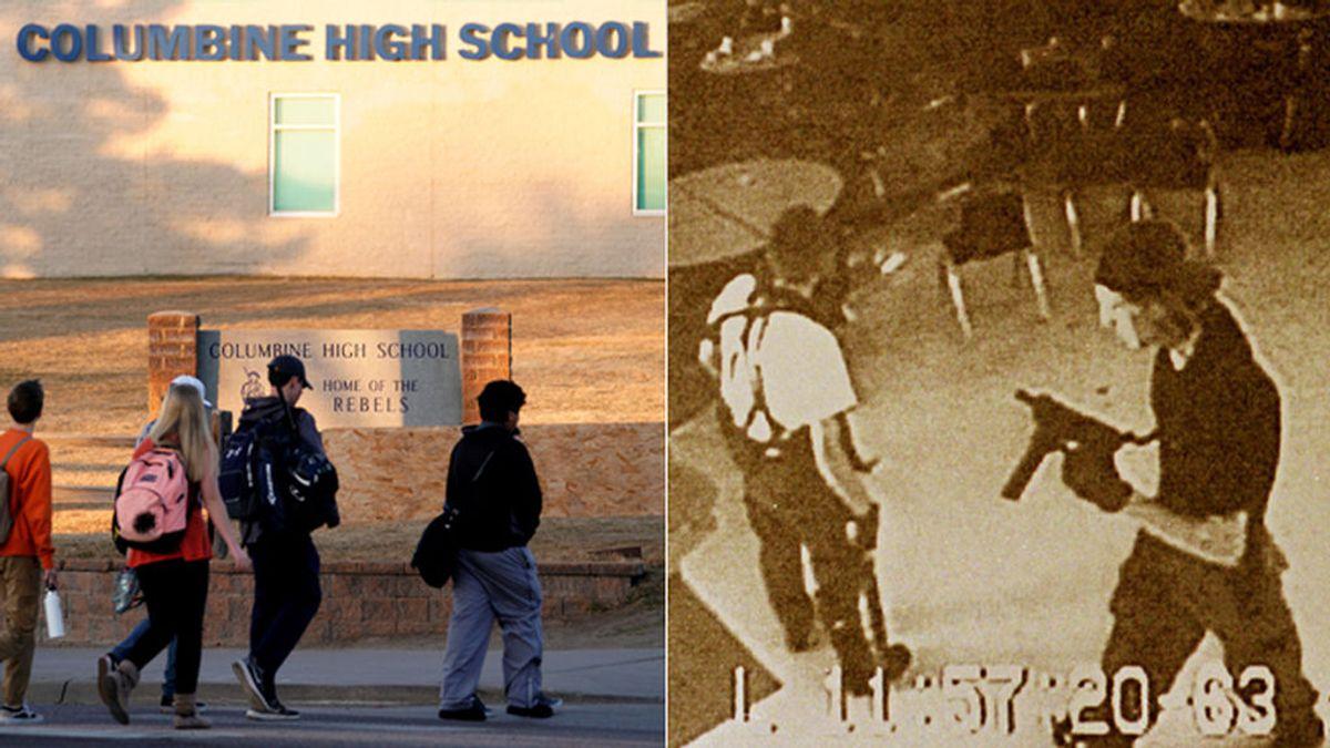 Estudian destruir la escuela de Columbine por el morbo y la obsesión que la masacre provoca