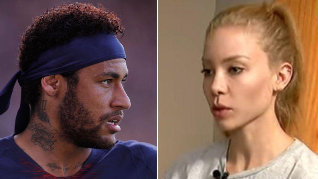 """El abogado de la modelo que acusa a Neymar de violación, denuncia amenazas de muerte: """"No vas a durar mucho"""""""