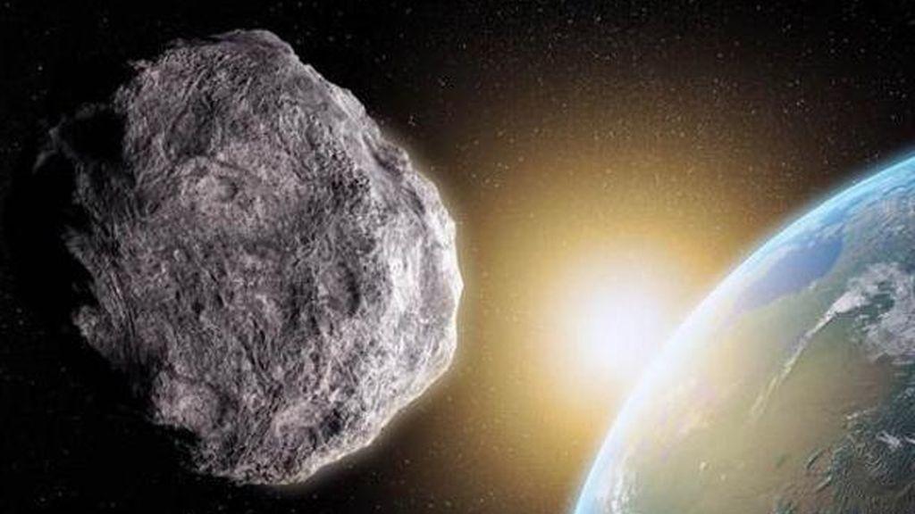 Un asteroide del tamaño de un campo de fútbol podría impactar en la Tierra este año