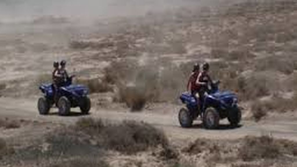 Muere un joven de 21 años en un accidente de quad en Fuerteventura