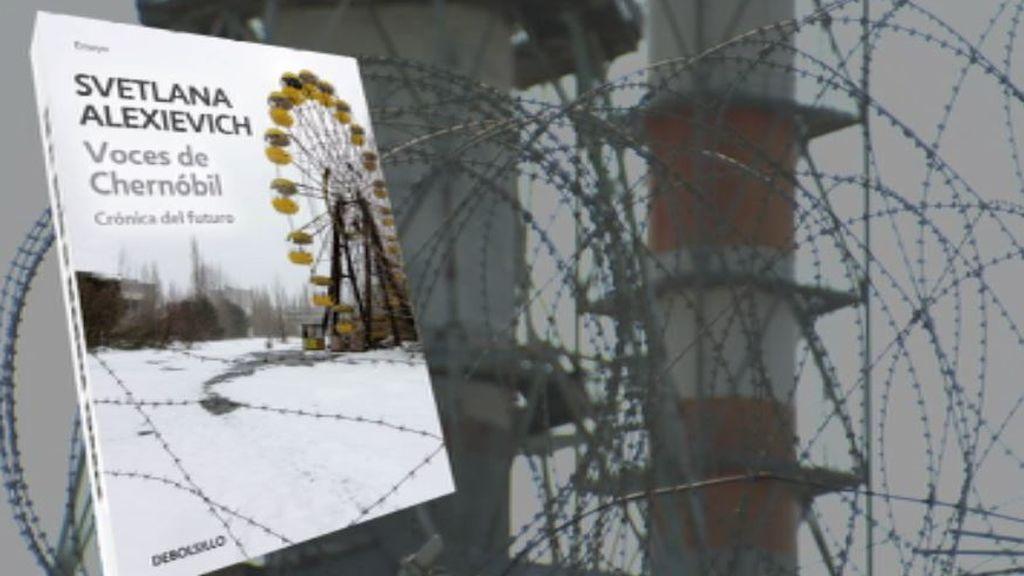 Aleksiévich, la conciencia incómoda de la ex URSS