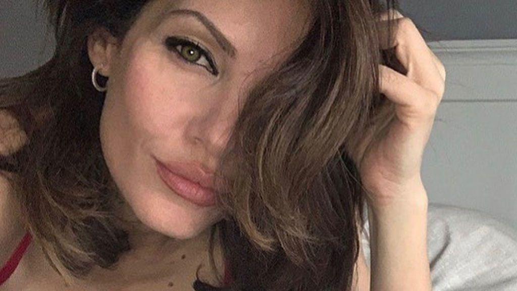 Cristina Puyol, ex de Matamoros, responde tras las duras palabras de su hijo