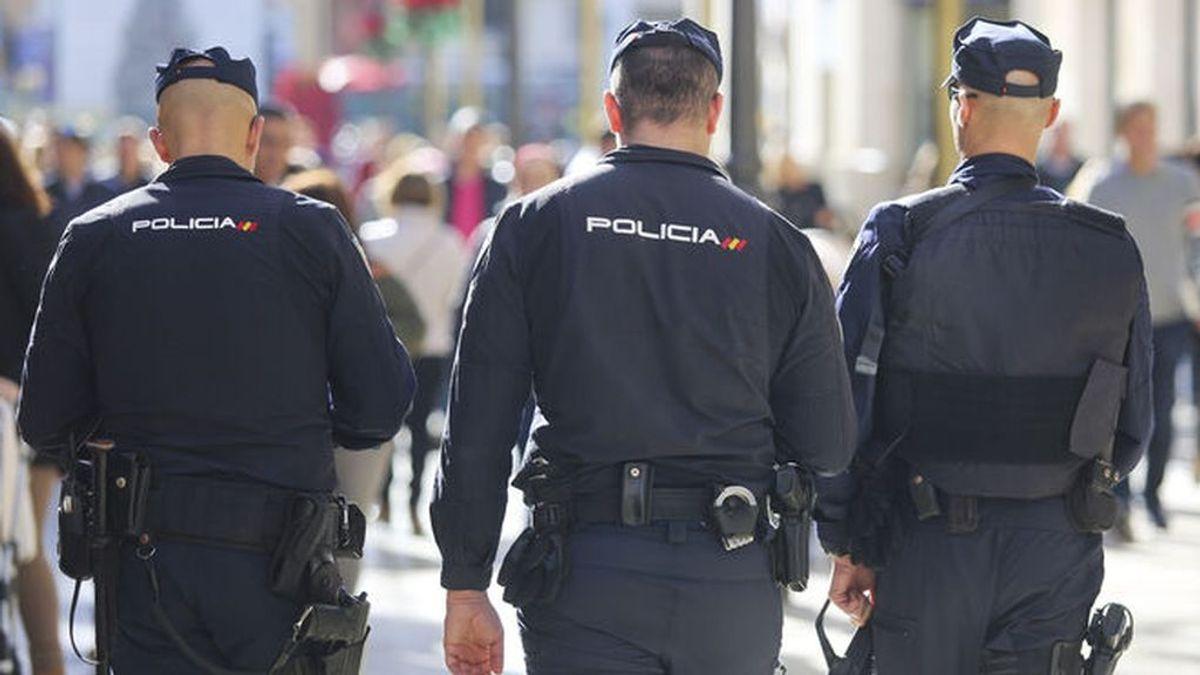 La Policía Nacional investiga una presunta agresión sexual a una joven de 20 años en Madrid