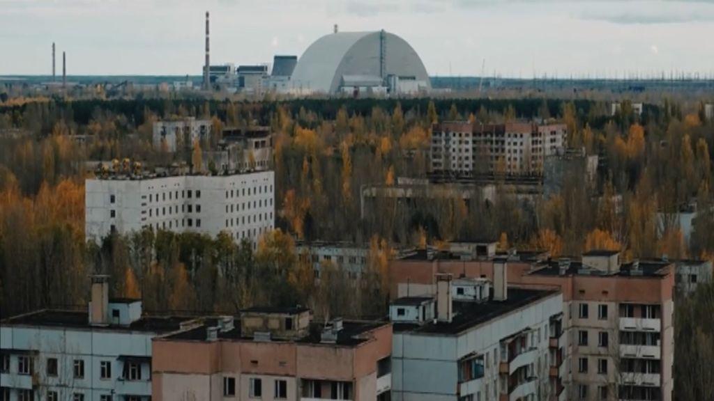 Chernóbil pasa de ser un área prohibida a una zona atractiva para ...