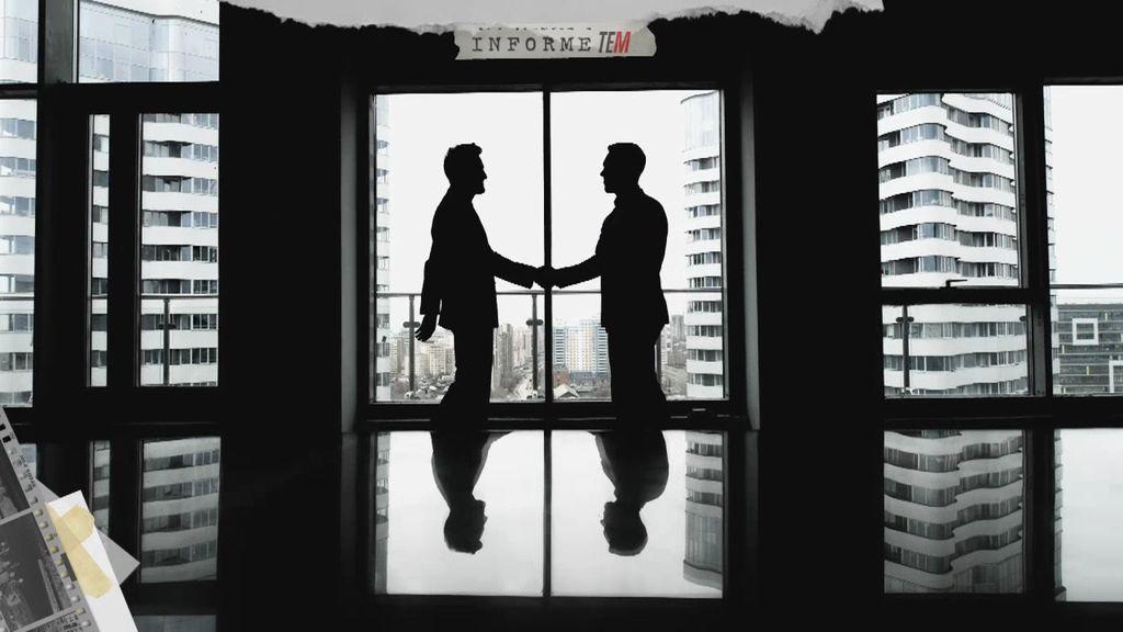 Los 'Acuerdos' salen a la luz: son pactos secretos entre los periódicos y las grandes empresas, que así pueden influir en lo que se publica