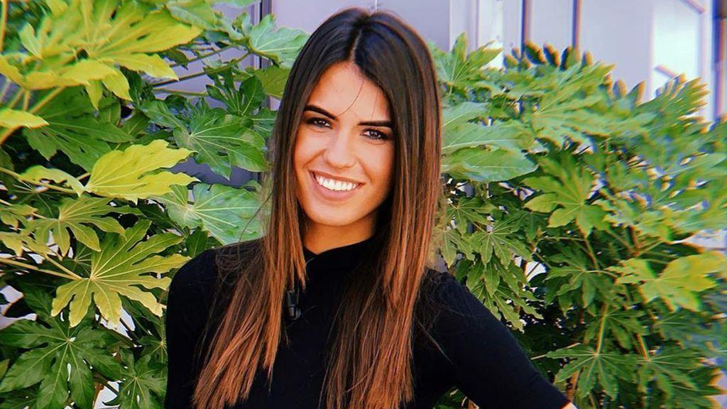 Sofía Suescun desvela cuánto pesa tras preocupar a sus seguidores por su delgadez