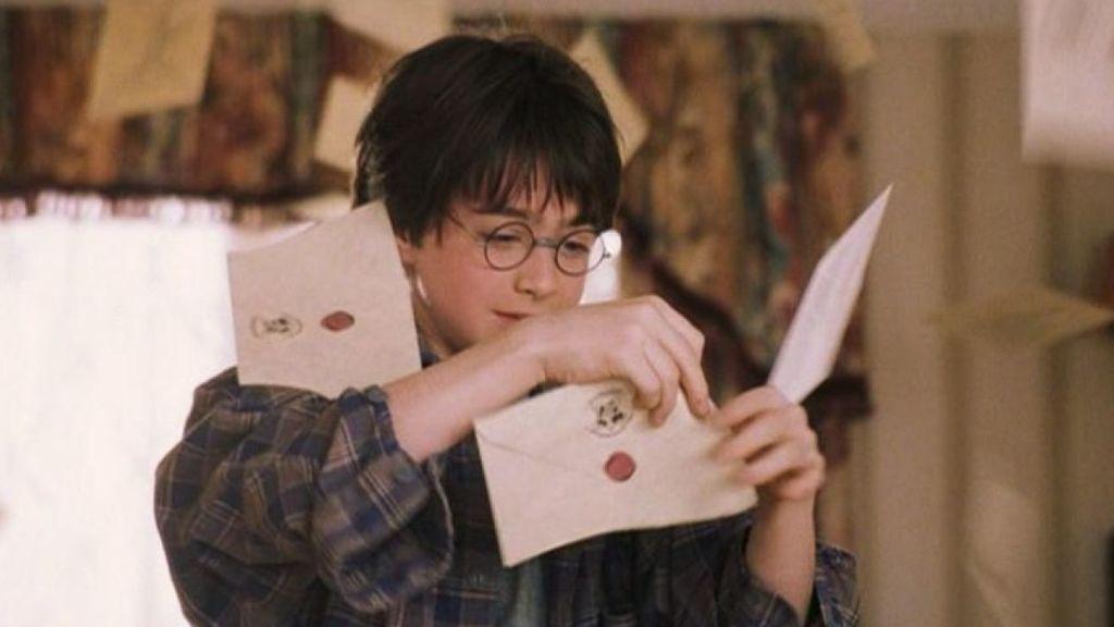 Bajón colectivo: la carta de rechazo de Hogwarts que nadie querría recibir