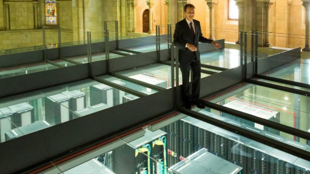 Todos los secretos del superordenador MareNostrum 5 del Barcelona Supercomputing Center