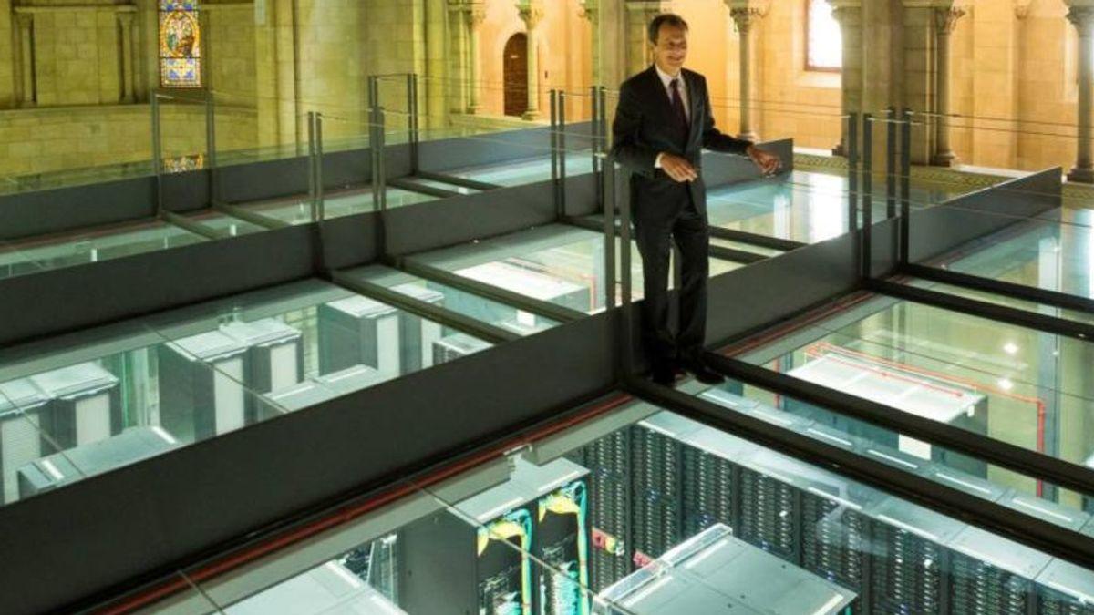 Todos los secretos del superordenador MareNostrum 5 del Barcelona Supercomputing Center