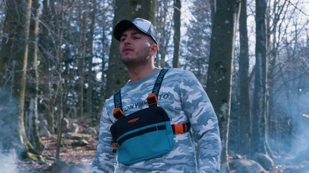 Ya está aquí el nuevo videoclip de 'Como el agua' de Omar Montes