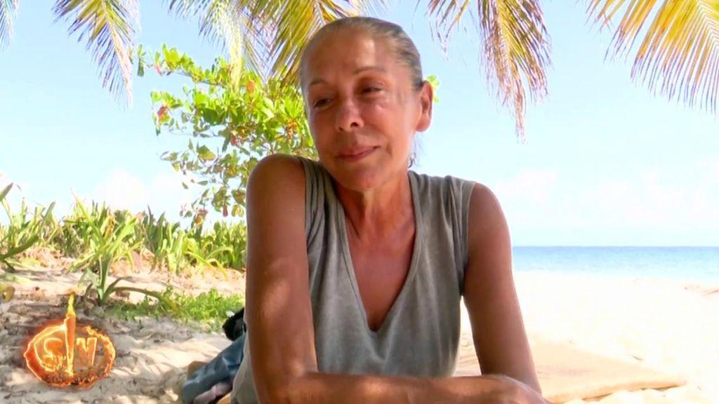 Isabel Pantoja abre su alma y su corazón recordando su historia de amor con Francisco Rivera 'Paquirri'