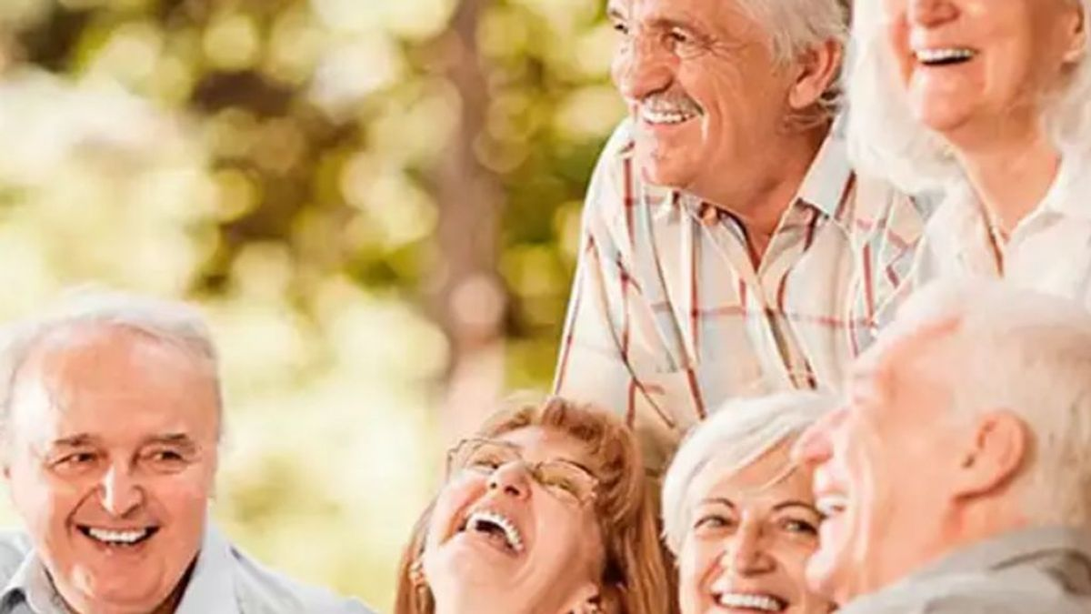 Españoles y suecos a la cabeza de años de vida saludable