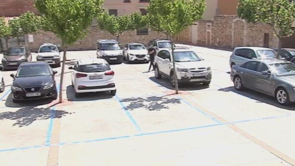 Consternación en Monblanc (Tarragona) por la muerte de un niño atropellado accidentalmente por su madre