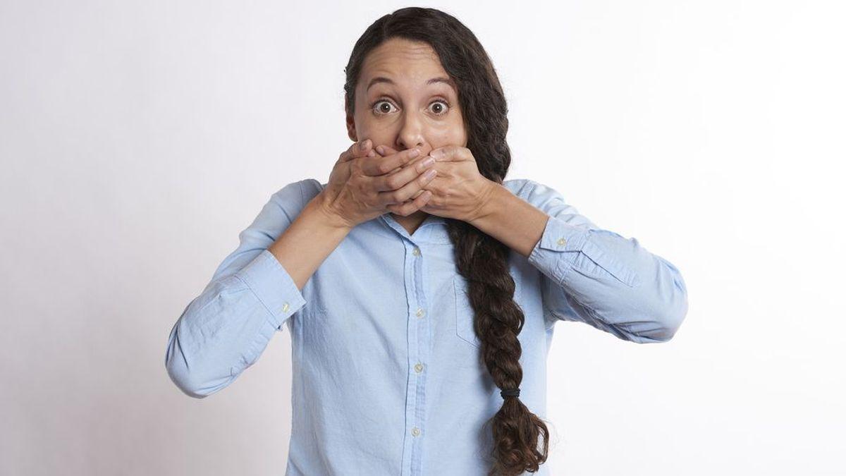 Lo que el lenguaje corporal esconde