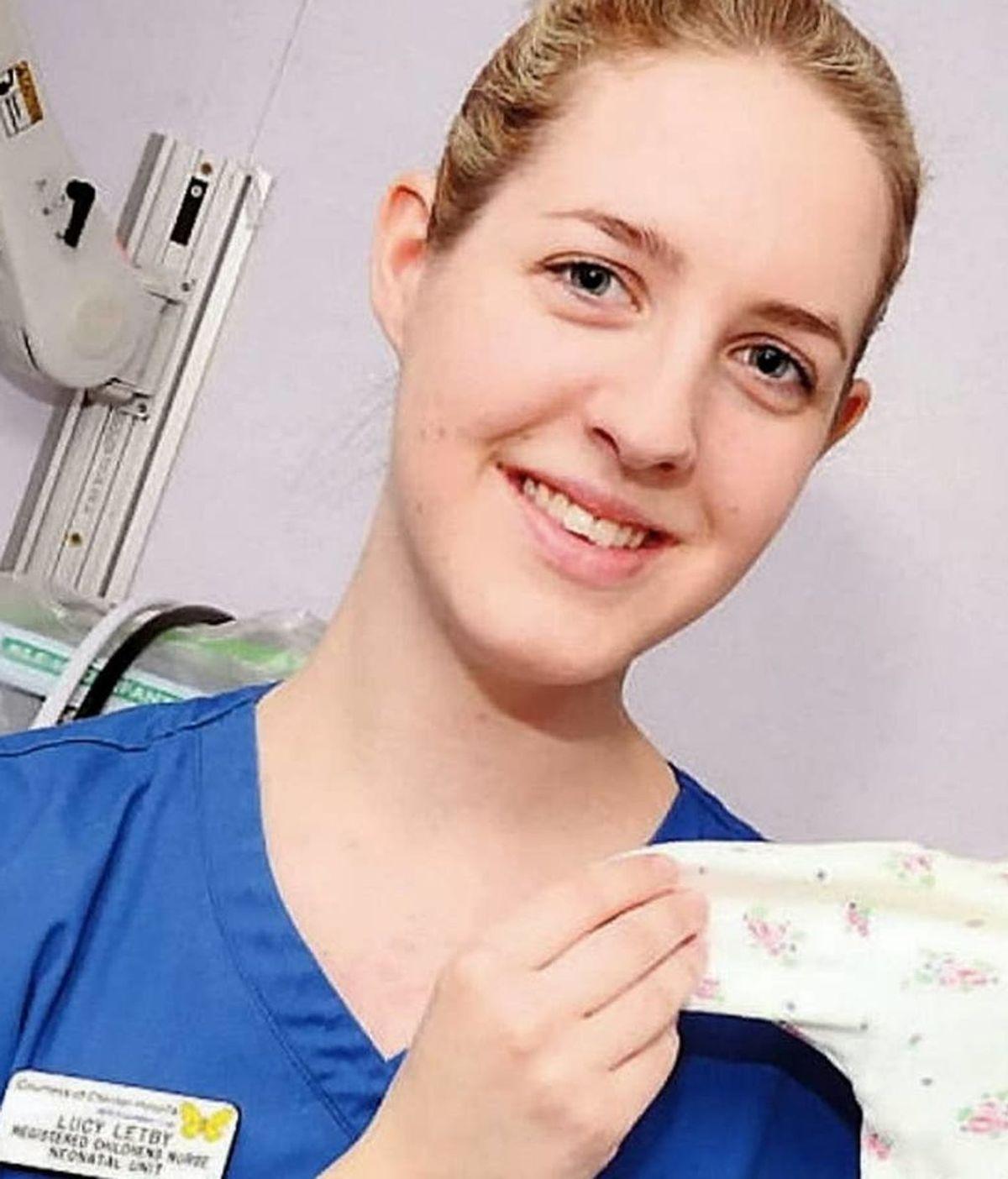 Detienen de nuevo a una enfermera acusada de participar en el asesinato de 17 bebés
