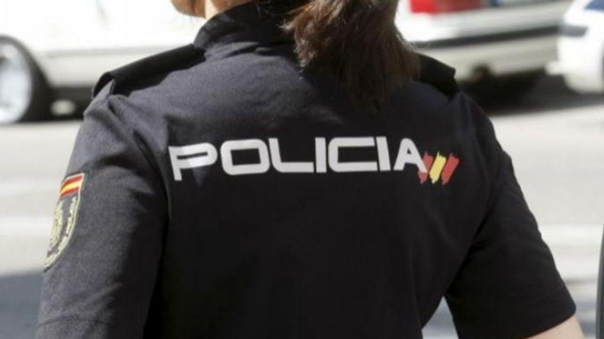 Detenidos dos jóvenes por secuestrar, agredir y robar a un hombre en la localidad tinerfeña de Arona