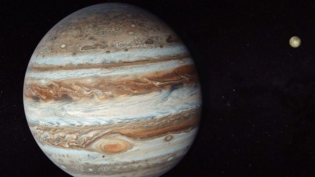 Júpiter estará más cerca que nunca en cinco años: cómo y cuándo verlo a simple vista