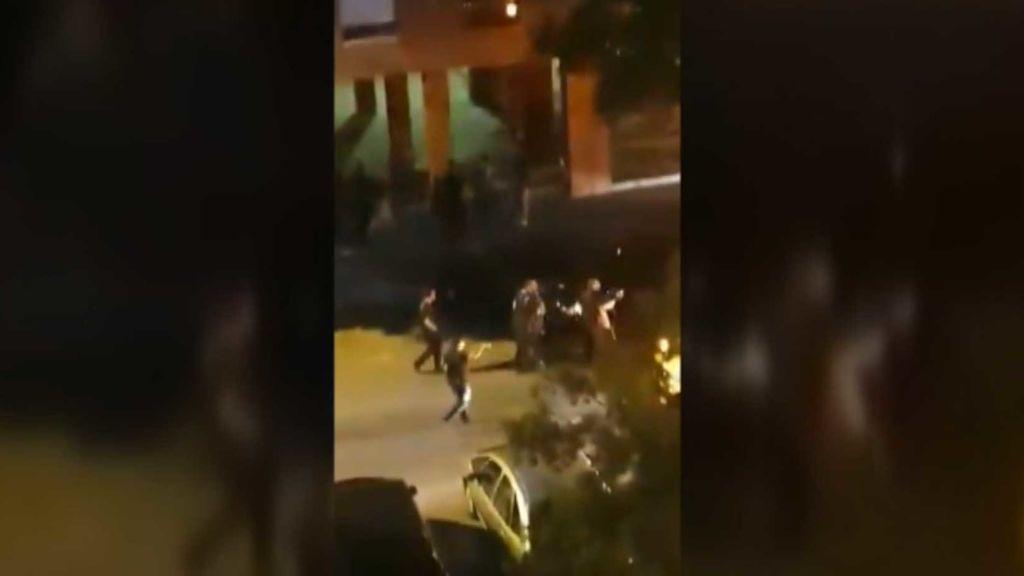 Mata a tiros a una mujer en plena calle de Aranjuez y hiere a otras dos