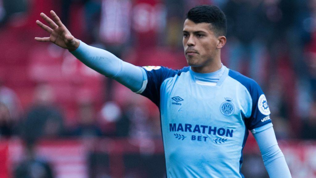 """""""No puedo estar más hundido"""", Pedro Porro se pierde el Europeo Sub-21 por lesión"""