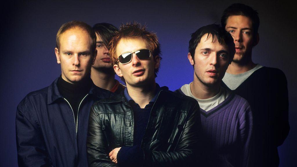 Radiohead 'regala' grabaciones inéditas para burlar a un 'hacker' chantajista