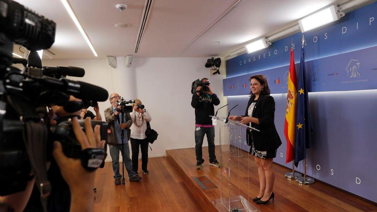 El PSOE aclara que gobierno de cooperación no equivale a una coalición