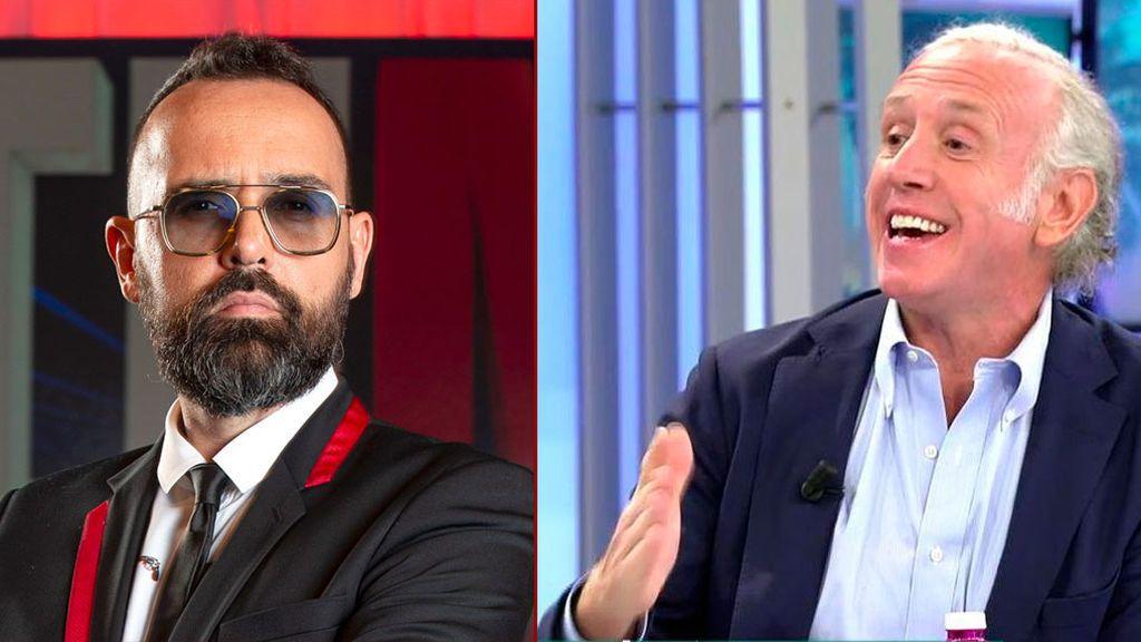 Risto Mejide contra Eduardo Inda: las claves de una guerra muy rentable para ambos