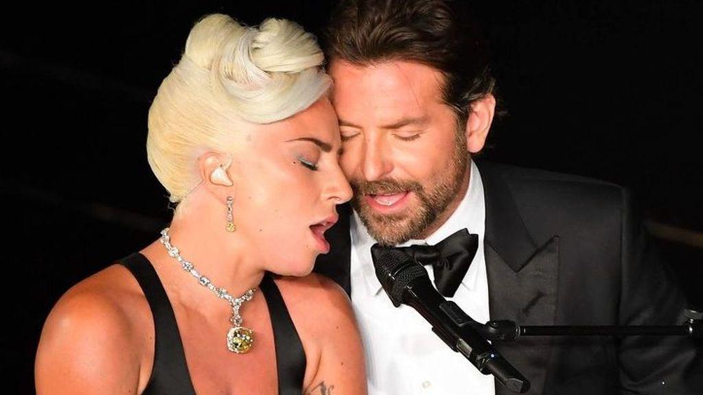 Lady Gaga lanza un mensaje tras las bromas sobre su amor por Bradley Cooper