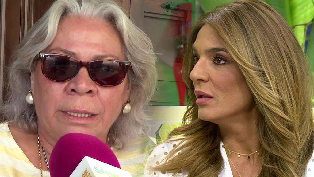 La advertencia de Raquel Bollo a Carmen Gahona
