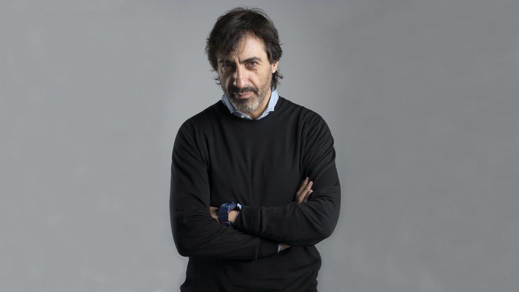 Juan del Val se incorpora mañana a la tertulia de 'Cuatro al Día'
