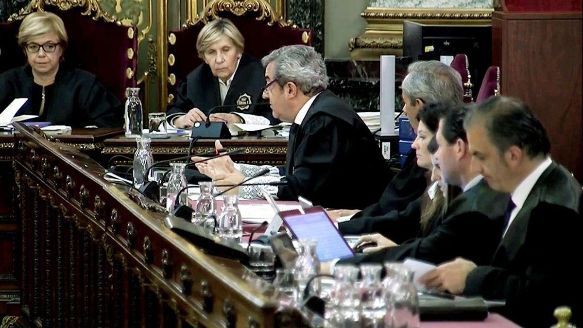 El abogado de Junqueras y Romeva cree que en el 1-O romper dos coches se ha convertido en el apocalipsis